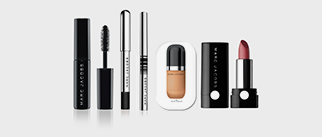 Receive a free 4-piece bonus gift with your $30 Marc Jacobs Beauty purchase