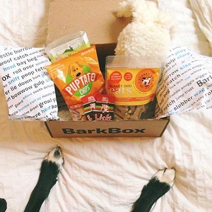 Get My BarkBox